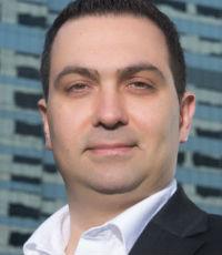 1 George Karam