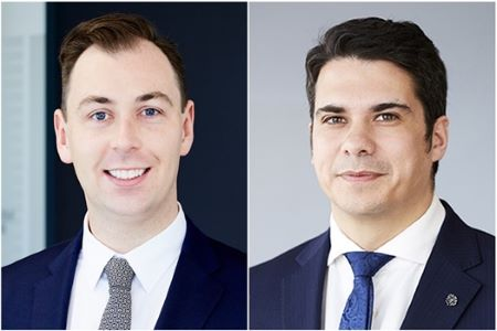 Macpherson Kelley elevates two senior tax lawyers