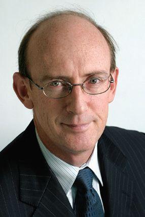 Graeme Quigley