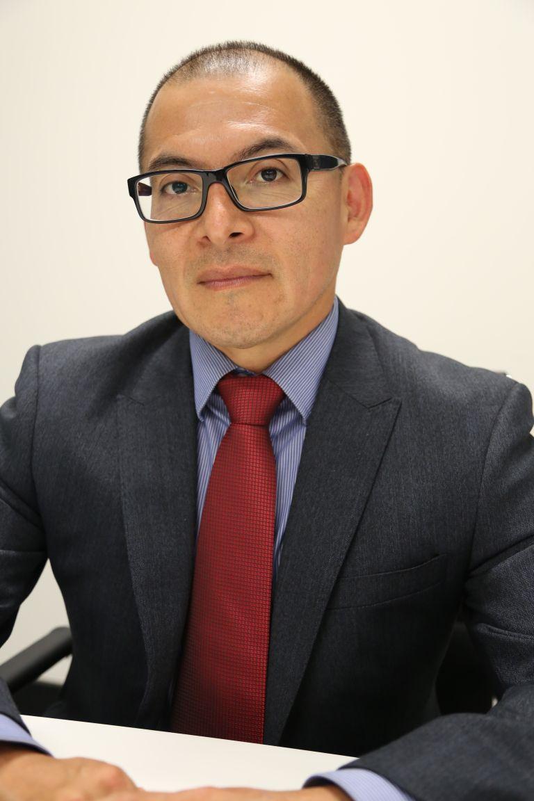 Guilmar Perez
