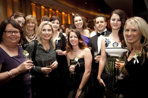 Industry shines at 2012 Australian HR Awards