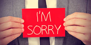 Why HR should admit their mistakes