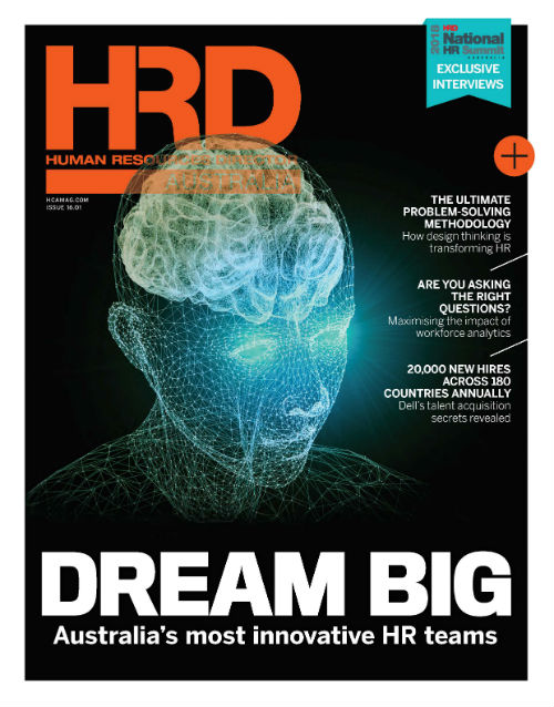 HRD issue 16.01
