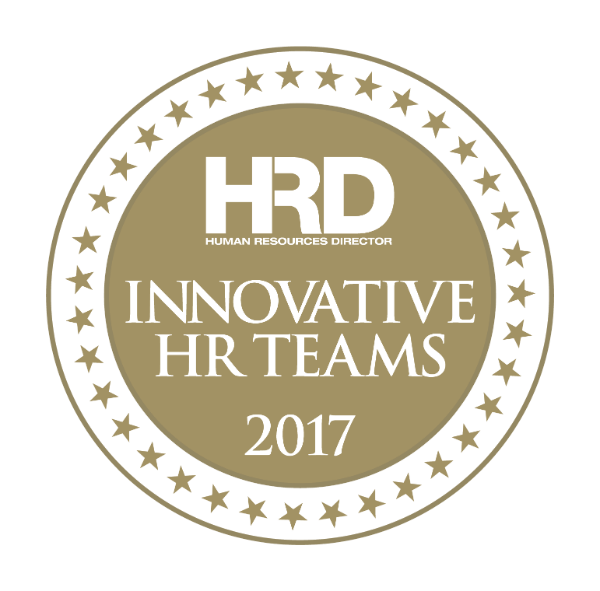 Innovative HR Teams 2017