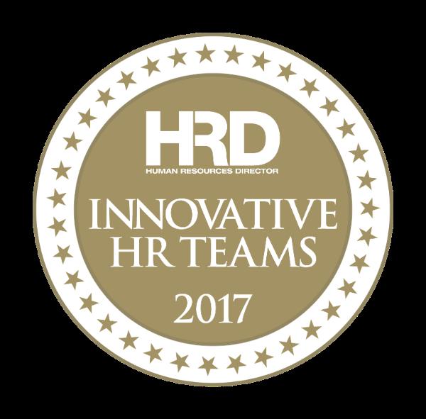 Innovative HR Teams 2017