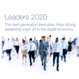 Success Factors - Leaders 2020 Study show it pays to be a Digital Leader
