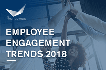 Five trends to inspire your employees in 2018