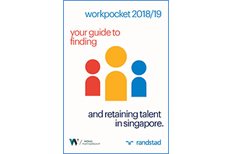 The Randstad Workpocket 2018/2019