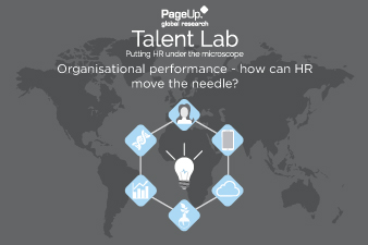 Organisational Performance: What is HR's contribution?