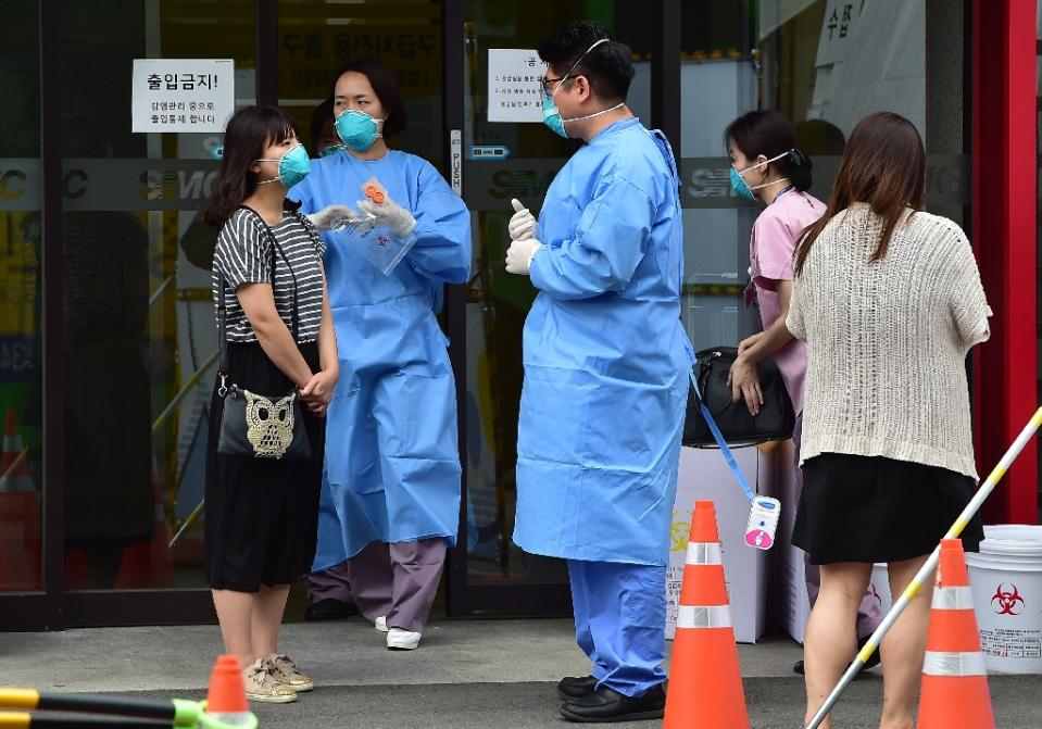 What the deadly MERS virus means for HR