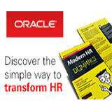 Modern HR - Oracle Special Edition