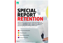 Special Report: Retention
