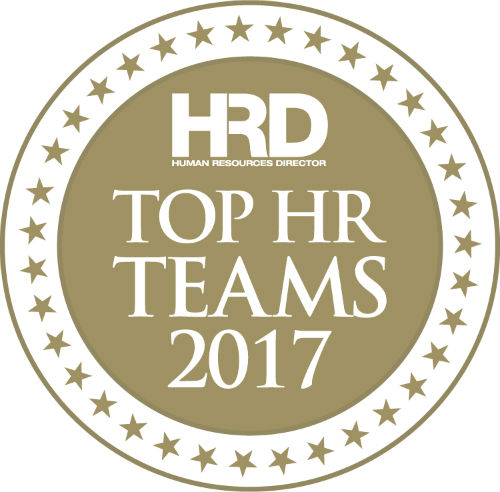 Top HR Teams 2017