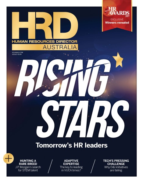 HRD issue 15.09
