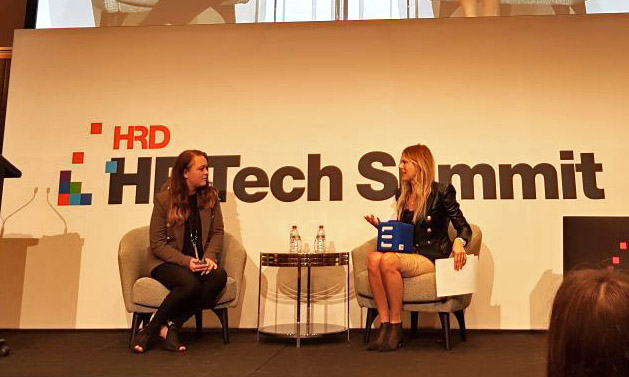 HR community wowed by HR tech event