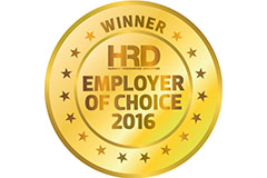 Employer of Choice: ENTRIES NOW OPEN