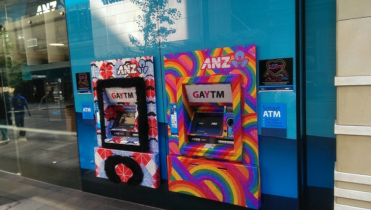 ANZ diversity chairman: what it takes to be top LGBTI employer