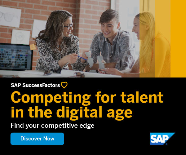 Competing for talent in the digital age