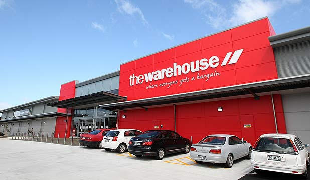 Warehouse Group to offer staff paid domestic violence leave