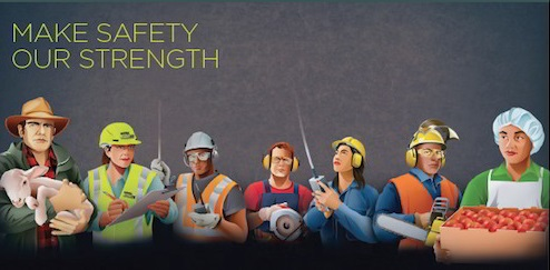 WorkSafe chief: cultural change needed to reach accident reduction targets