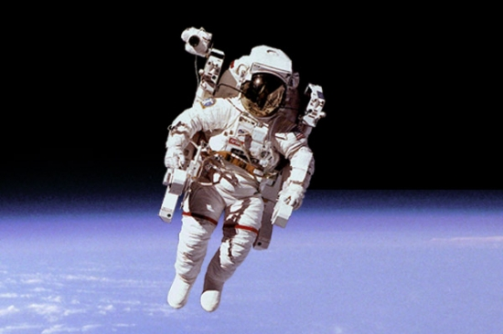 Lost in space: overcoming HR challenges at NASA