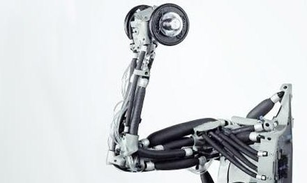 The bionic joint: the solution to workplace injuries?