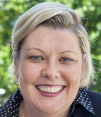 Helen Jentz, Chief executive officer, Australian College of Educators
