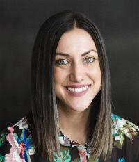 Helen Sultana, Program manager and technologies teacher, Girl Geek Academy