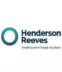 HENDERSON REEVES