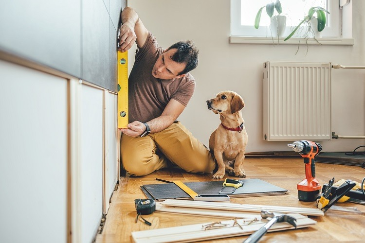 Home improvements can be a great way to raise the value of your home