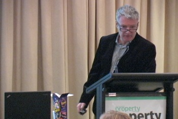 YIP Investors Forum: Ian Hosking Richards