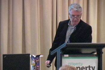 YIP Investors Forum: Ian Hosking Richards