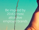 Need Inspiration for your employer brand?