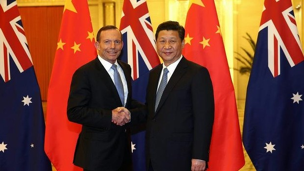 China Australia Free Trade Agreement Will Bring In New Obligations