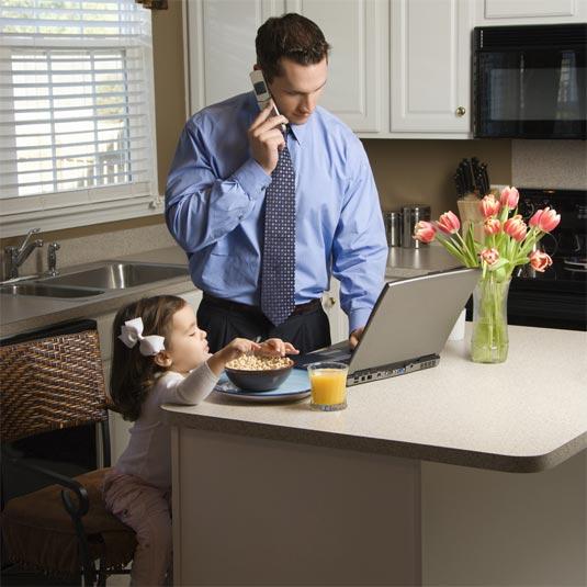 Flexible working can make or break employers