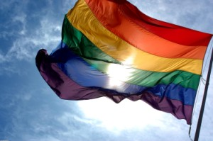 Corporate giants join crusade for same-sex marriage
