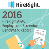 Background screening trends and best practises in Asia