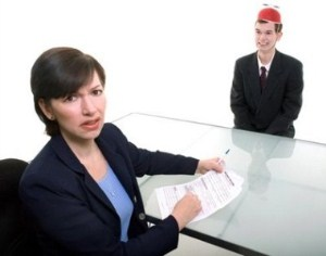 Lighter side: The world's funniest job interviews