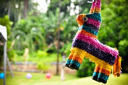 Far out Friday: Employees turn CEO into piñata – and beat it