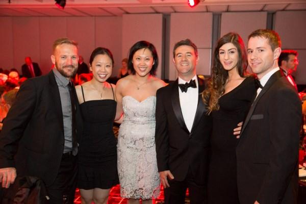 Australian HR Awards 2014