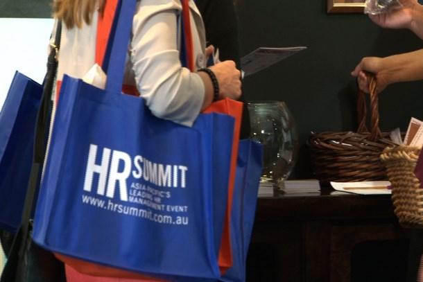 National HR Summit Sydney 2013