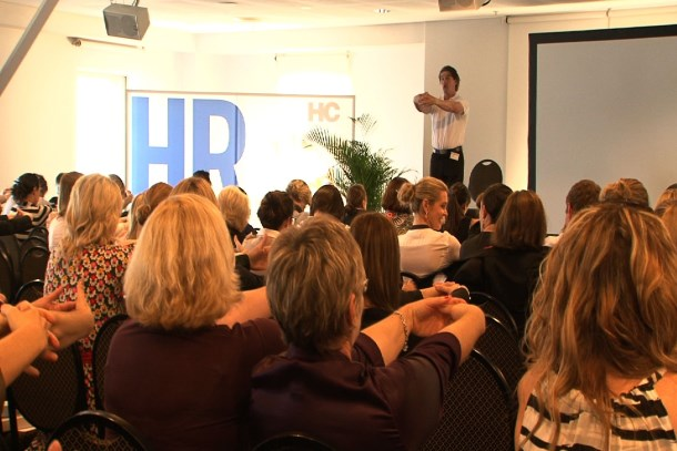 National HR Summit Sydney 2013