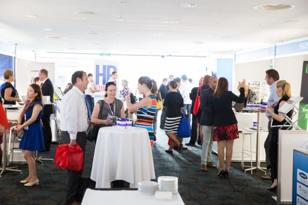 National HR Summit Sydney 2014