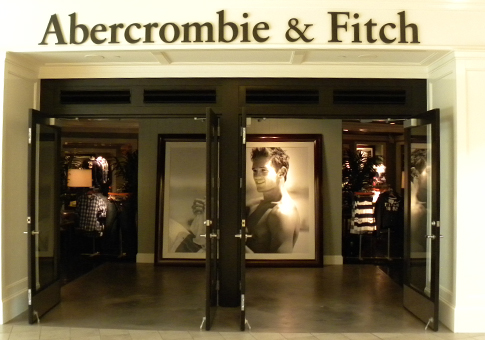 Former employee sues Abercrombie & Fitch for US$35m