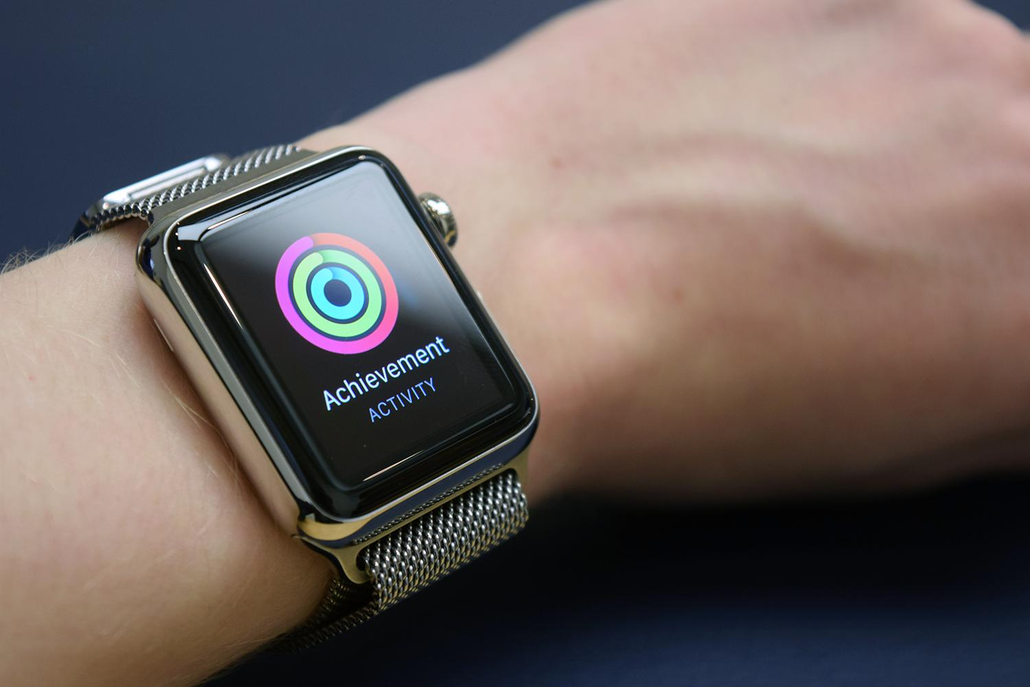 Wearable technology: the end of the sickie?