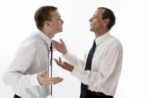 Opinion: Resolving workplace conflicts - Part 3