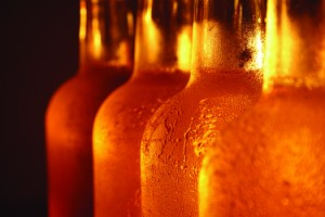 Workplace stress causes problem drinking