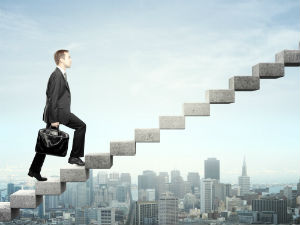 Dave Ulrich exclusive: CEO succession – are you ready for the top job?