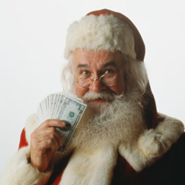 Are Christmas bonuses impacting your company culture?