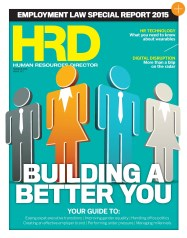 HRD issue 13.07